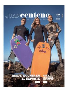 Descargar pdf - Juan Centeno. El periódico online de Adeje