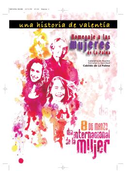 Revista - Cabildo Insular de La Palma