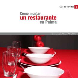 PalmaActiva presenta les Guies de Tràmits