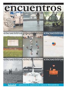 Encuentros - Diari de Tarragona