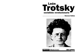 Leon Trotsky - Duncan Hallas