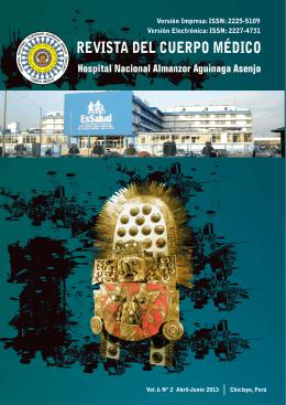 Descargar número completo PDF - Cuerpo Medico | Hospital