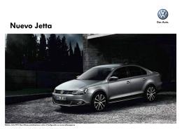 Nuevo Jetta