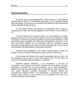 SENSOR DE MEDICIÓN DE LA POSICIÓN DEL ACELERADOR