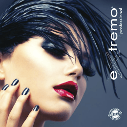 MADE IN ITALY - EXTREMO by Intercosmetics
