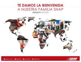 paso - Snap Fitness