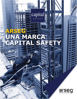 arseg una marca capital safety