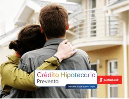 Preventa - Crece Asesoria Hipotecaria