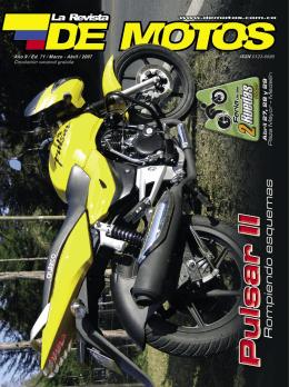 Tolima 500 - La Revista De Motos