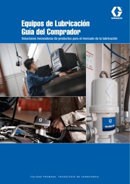 303245ES Equipos de Lubrcación Guía del Comprador