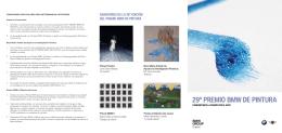 Bases Premio Pintura