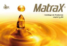 Catálogo de Productos - Industrial Química Riojana SA