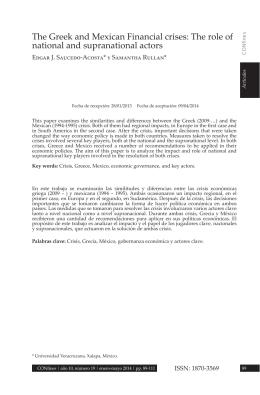 Revista No19.indd - Revista CONfines de Relaciones