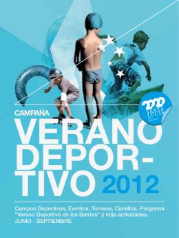 librito verano deportivo_2012