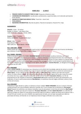 pdf disney 2013 - 21 dias!!!