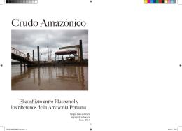 Crudo Amazónico