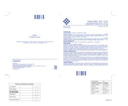 PAXON® 50-100