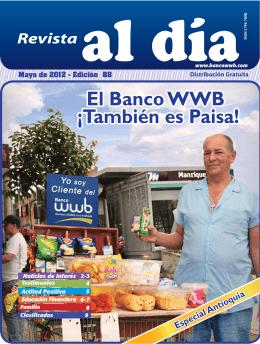 Ver PDF - Banco WWB