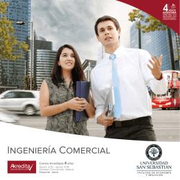 Economía y Negocios - Universidad San Sebastián