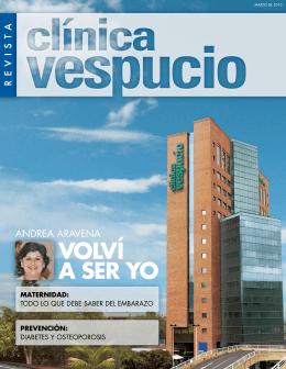 Revista Marzo 2010