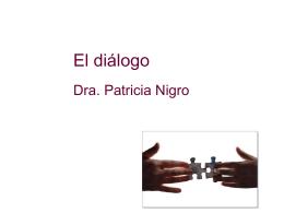 El diálogo (David Bohm) - El arte del buen decir