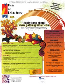 2012 Spanish PVA Midwest Newsletter