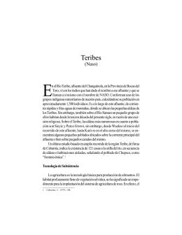 Teribes