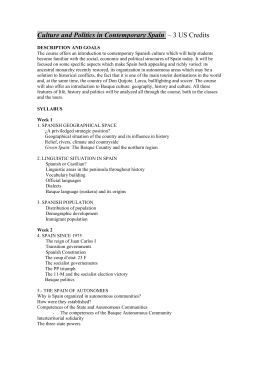 3 US Credits - API Study Abroad
