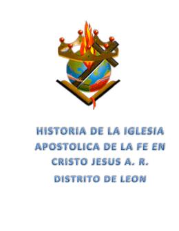 Untitled - Historia de la IAFCJ