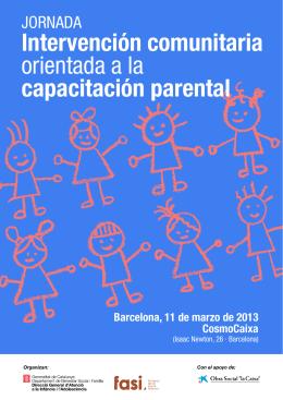 Programas - Fundació Acció Social Infància