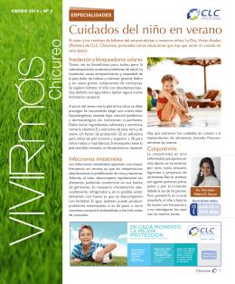 Chicureo - Clínica Las Condes