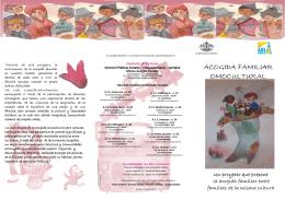 affido omoculturale spagnolo