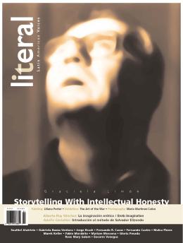 Dos poemas - Literal Magazine