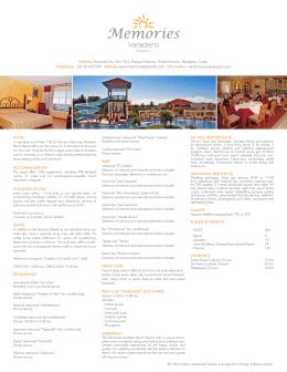 Descargue la ficha de este hotel en formato PDF