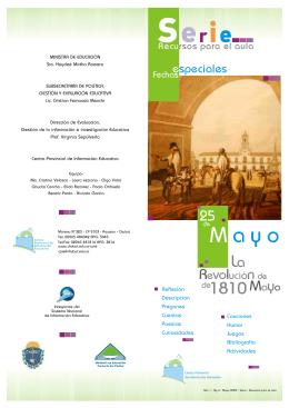 1810 La - Ministerio de Educación de la Provincia del Chubut