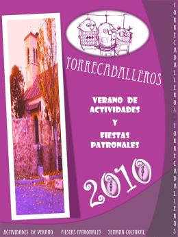 Ver archivo adjunto - Ayuntamiento Torrecaballeros