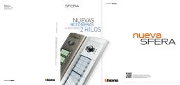 2 HILOS - Bticino