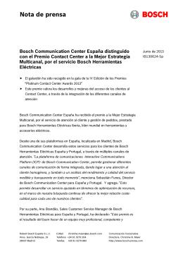 Nota de prensa (PDF 189 KB)