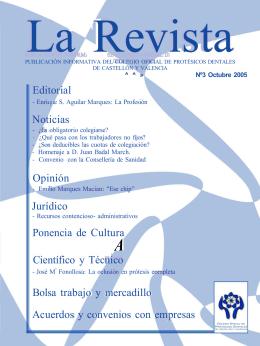 La Revista 03