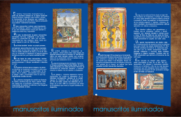 manuscritos iluminados