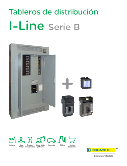 I-Line Serie B - Electro Persa