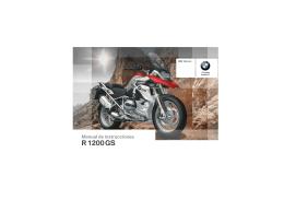 R1200GS - BMW Motorrad