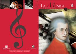 07-1776-Cub. Rev. NUEVA - Banda Sinfónica de Colmenar Viejo