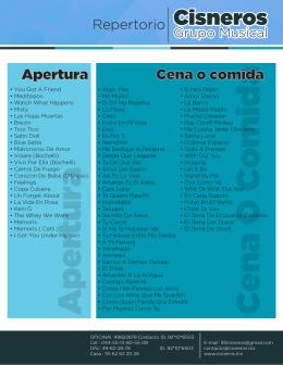 Repertorio_Grupo_ Musical_Cisneros_Web