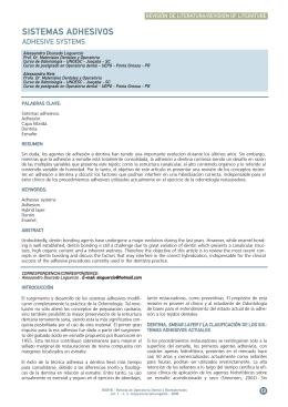 PDF sistemas adhesivos