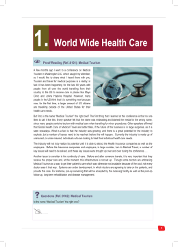 World Wide Health Care