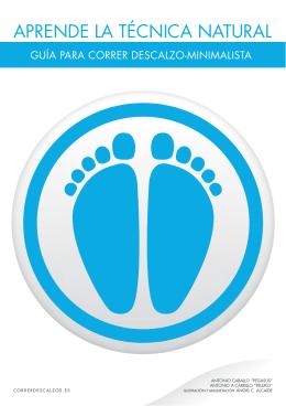 Guia CD-PTransicion Barefoot