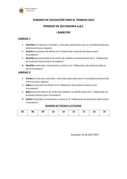 Descarga - educación para el trabajo e.p.t. informática