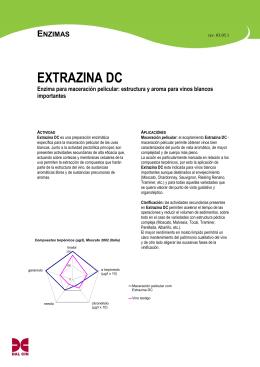 EXTRAZINA DC - DAL CIN SPA