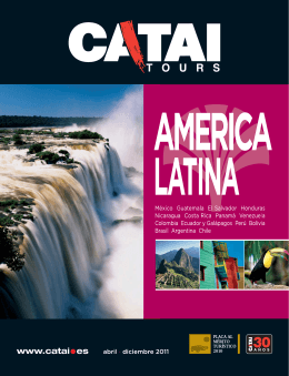 Folleto America Latina 2011-2012.qxd